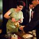 Edwardian Ball Afternoon Tea in the Museum of Wonders