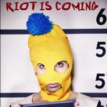 """Pussy Riot's Nadya Tolokonnikova: """"Read & Riot"""""""