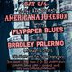 Americana Jukebox w/ Flypaper Blues + Bradley Palermo