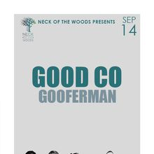GOOD CO, Gooferman