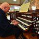 Don Pearson, organ