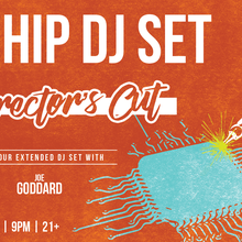 HOT CHIP: THE DIRECTOR'S CUT DJ SET