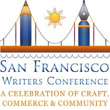 SFWC 2018: IT'S NOT CHILD'S PLAY: Getting Your Children's Book Published