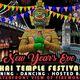 Thai Temple Festival - New Year's Eve at Osha Thai