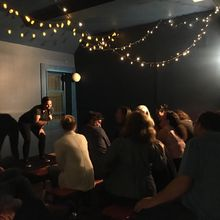 PizzaHacker Comedy Night - FREE - Mission/Bernal Heights