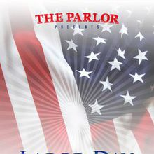 Sunday Night LDW at The Parlor featuring DJ Blaqwest and Dj Marc Devasconcelos