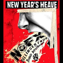 NOFX New Year's Heave