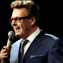 Greg Proops - New Year's Eve Countdown Show