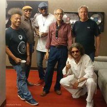 Tribu's Afro-Cuban Jazz Heats Up August