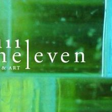 Eleven/Eleven Journal Release Party