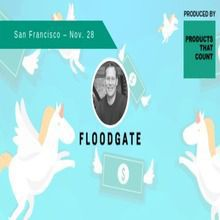 11/28: Floodgate Partner on Decisions For Greatness