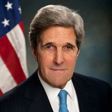 Ploughshares Fund Chain Reaction 2017 with Headliner John Kerry