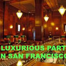 A Luxurious Party in San Francisco - Singles Dance