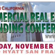 Commercial Real Estate & Lending Conference - No. California 2017