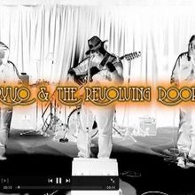 RyVo & The Revolving Door, The Salt People, Jeff Desira, Sunny
