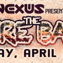 The Fire Ball - Nexus Camp Fundraiser