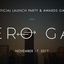 Zero Gap Official Launch Party & Awards Gala