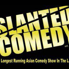 Slanted Comedy