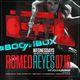 Boombox Wednesdays | Romeo Reyes
