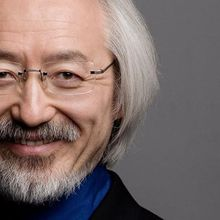 Bach Collegium Japan, Masaaki Suzuki Conducting