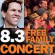 Free Family Concert: A Conference of the Birds