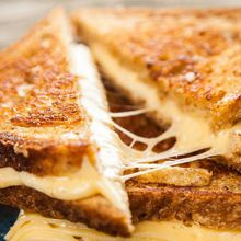 Day 2 – The SF Grilled Cheese Fest!