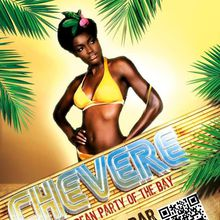 Chevere - The Summer Kick Off Caribbean Party