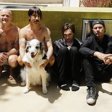 Red Hot Chili Peppers 2017 Tour Comes to Oakland