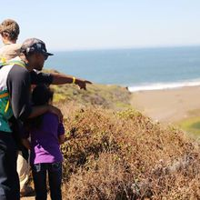 Hike the Headlands