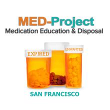 MED-Project Medication Take-Back Event - Free