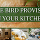 State Bird Provisions in Your Kitchen