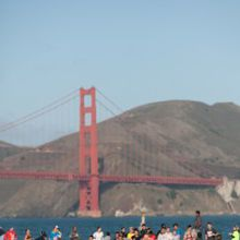 Transamerica Rock 'n' Roll San Francisco Half Marathon