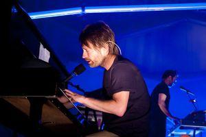 Thom Yorke (Radiohead, Atom...