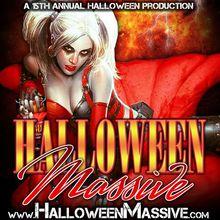 Halloween Massive