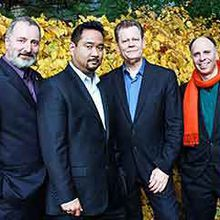 A Concert with Conversation with The Alexander String Quartet