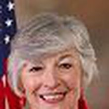 Former Congresswoman Woolsey Speaks at Book Passage, Marin