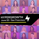 Hypergrowth SF 2017