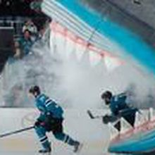 San Jose Sharks vs. Boston Bruins
