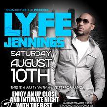 Lyfe Jennings