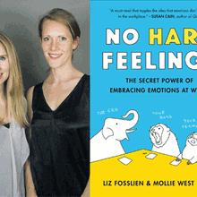 LIZ FOSSLIEN & MOLLIE WEST DUFFY at Books Inc. Berkeley