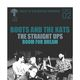 BOOTS AND THE KATS, The Straight Ups, Room For Dream