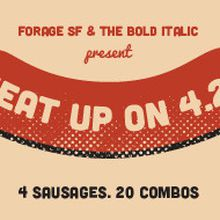 The 4.20 Meat Up!