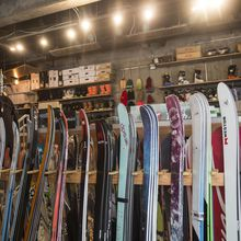 Locals Pro Sale Pop-Up Shop   Winter Gear For Stupid Cheap