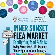Inner Sunset Flea Market