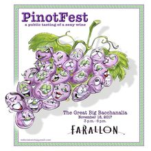 PinotFest - The Great Big Bacchanalia