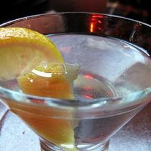2 for 1 Martinis
