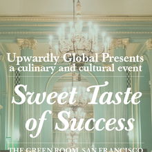 Upwardly Global's 2018 Sweet Taste of Success