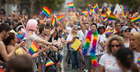 San Francisco Pride Week Event Calendar