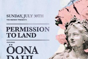 Permission to Land: Oona Da...