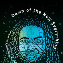 Dawn of the New Everything: Jaron Lanier in Conversation with Kim-Mai Cutler